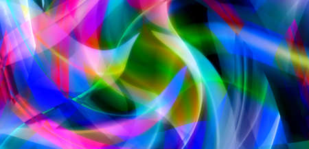 Close-up image of colorful stripes as background 스톡 콘텐츠