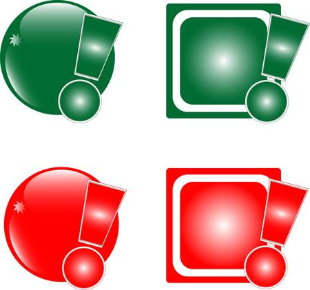 button book online colored icon. vector Vector