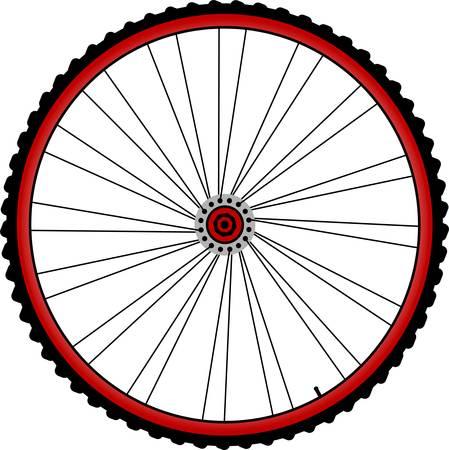 hub: roues de v�lo