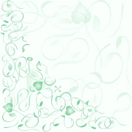 decoratively: flower decoratively romantically abstraction background
