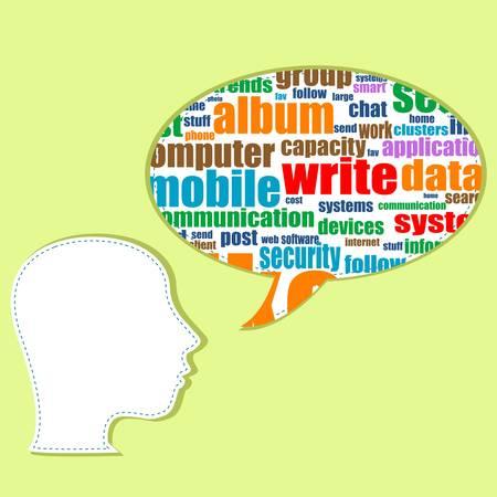 transactional: Marketing plan in people mind