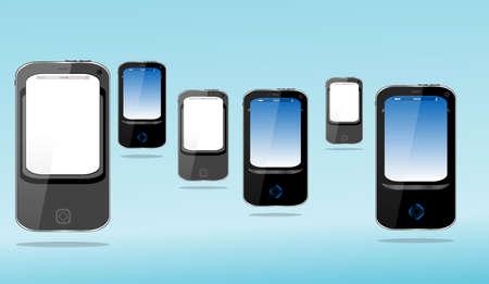 databank: Smart phones set