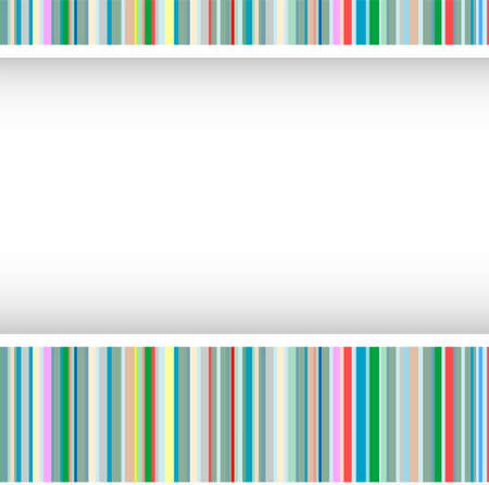 fabrick: vintage striped abstract background