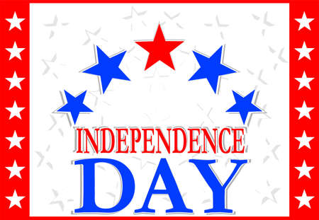 Independence Day Design Stock Photo - 20006491
