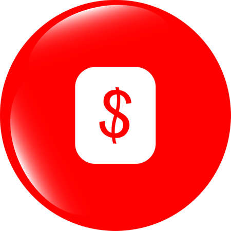 currency converter: Currency exchange sign icon. Currency converter symbol. Money label. Stock Photo