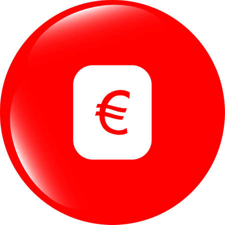 Currency exchange sign icon. Currency converter symbol. Money label photo