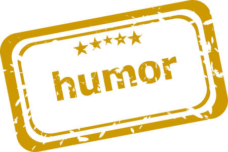 owned: humor stamp isolated on white background