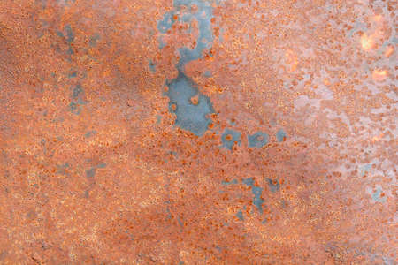 corrosion: metal corroded texture