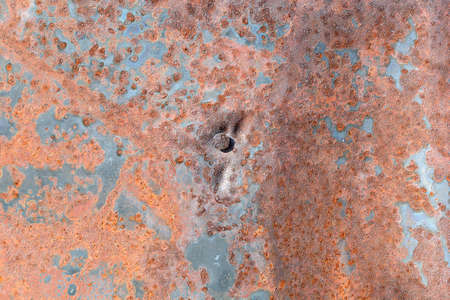corroded: metal corroded texture close up Stock Photo