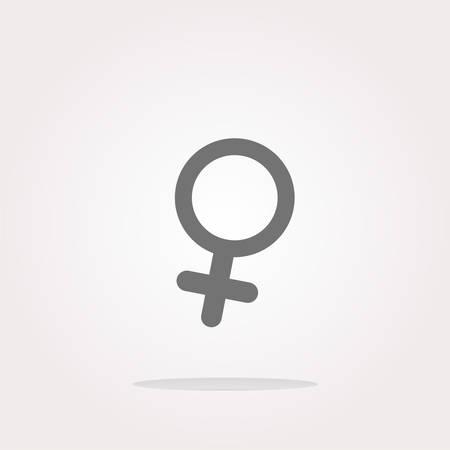 homosexual sex: vector sex square web glossy icon Illustration