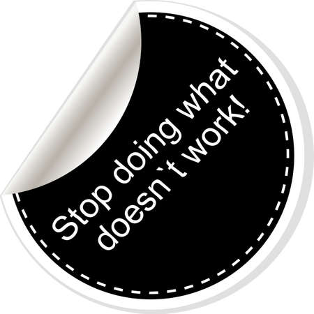 Stop doing what doesnt work.  Quote, comma, note, message, blank, template, text, bulleted, tags and comments. Dialog window.