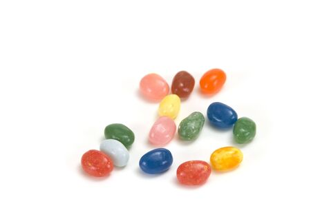 jellybean: Close-up view of Jelly Beans