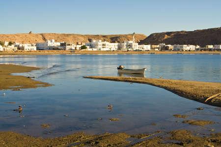 Sur, Oman photo