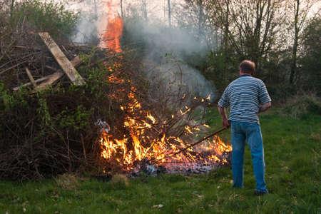 fire  photo