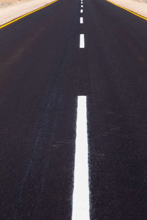 marking: highway with road marking