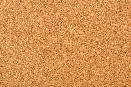Empty cork board background Stock Photo