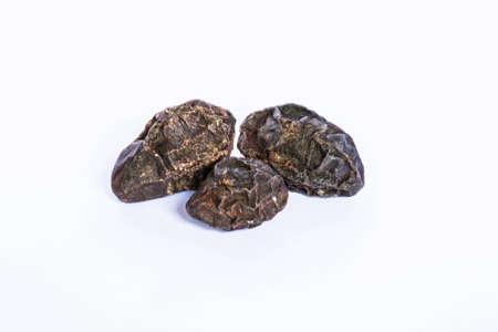 myrobalan: Terminalia chebula dry