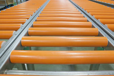 Conveyor belts in food industry