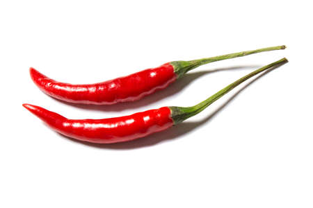 capsaicin: chili Stock Photo