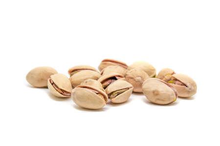 pistachios Banque d'images