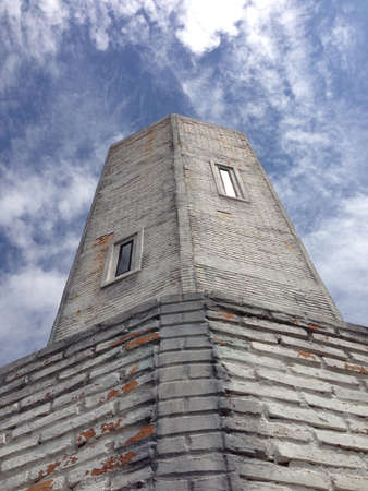 reaches: The tower that reaches to the sky