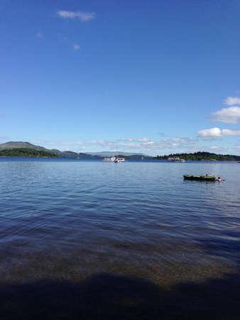 lake district: Summer in Lake District