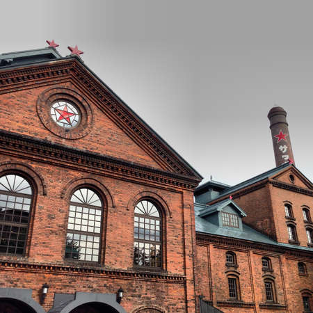 sapporo: Sapporo beer factory museum