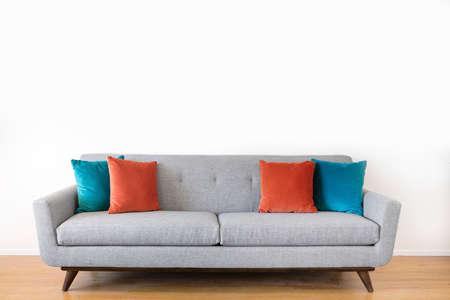 English sofa Stock Photo