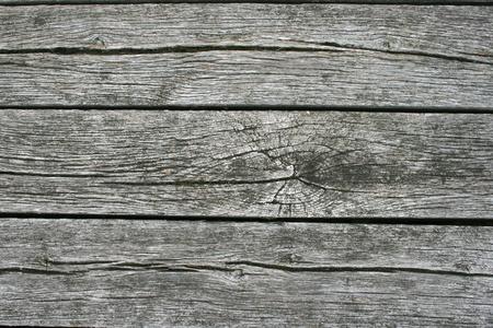 background of grey wood Stock Photo