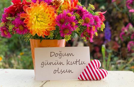 Alles gute zum valentinstag turkisch