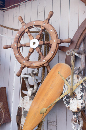 paddle wheel: Steering wheel and Steering wheel paddle Flea Market