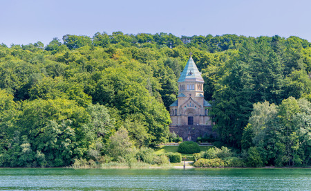 Gedenkstätte am Starnberger See, in Deutschland