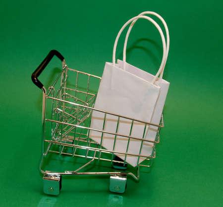 cart Stock Photo - 386976