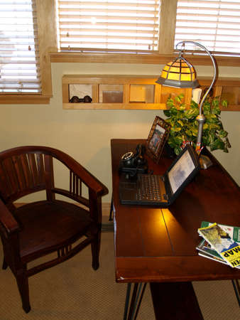 home office: home office