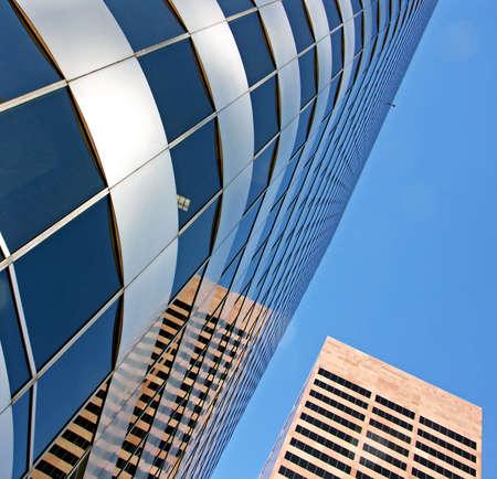 Denver, Downtown Stock Photo