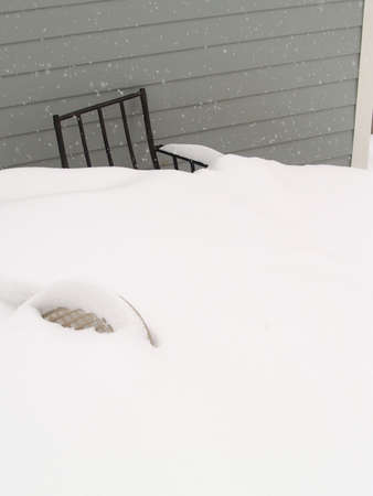 denver co: Holiday Blizzard of 2006, Denver, CO