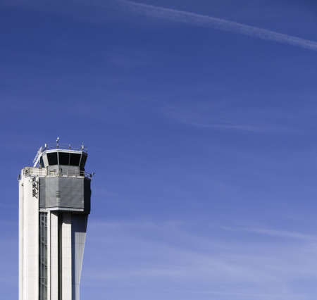 denver co: Retired air traffic control tower, Stapleton Airport, Denver, CO.