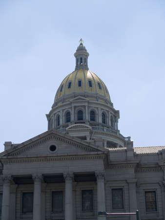 denver co: State Capital Building, Denver, CO.