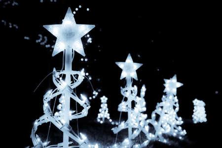 Kerstmis Stockfoto