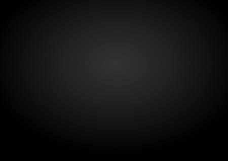 Vector abstract background. Gradient dark to gray.