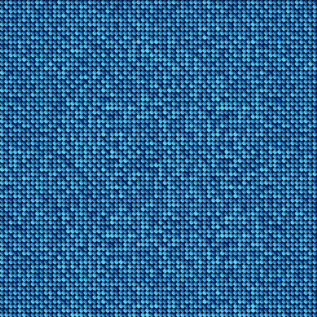 paillette: Background with shiny blue sequins. Sparkle glitter background. Glittering sequins wall.