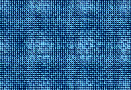 spangle: Background with shiny blue sequins. Sparkle glitter background. Glittering sequins wall.