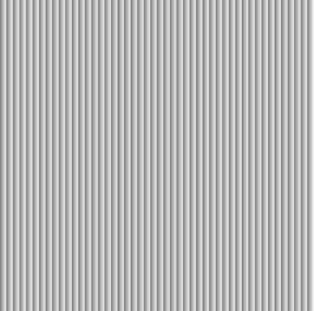 window shade: Pattern texture of crumpled paper in the volume of vertical lines for notes. Can be used for wallpaper, pattern fills, web page background, surface textures. Grey galousie.