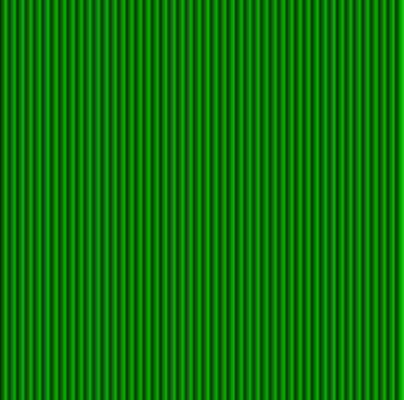 window shade: Pattern texture of crumpled paper in the volume of vertical lines for notes. Can be used for wallpaper, pattern fills, web page background, surface textures. Green galousie.