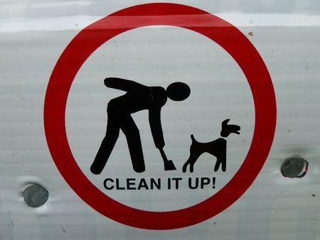 犬歯: あなたの犬後のクリーンアップ