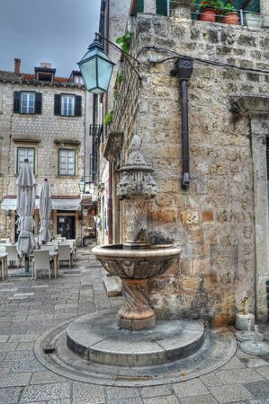 A little piece of Dubrovnik photo