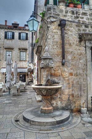 A little piece of Dubrovnik photo