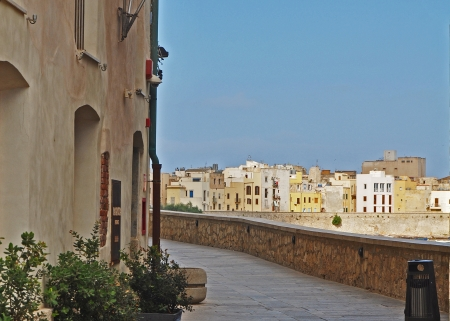 evocative: Trapani _ Sicily _ Italy
