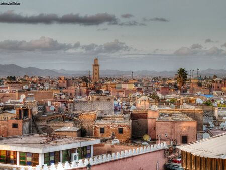 Mystical Morocco