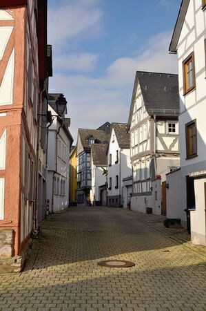 evocative: Limburg An Der Lahn - Germany